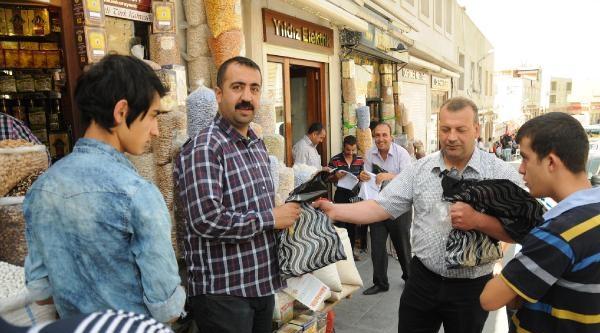 Mardin İçin Eşekli Temizlik Kampanyası