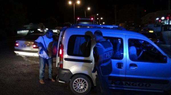 Mardin'de İki Aile Çatişti: 4 Ölü, 17 Yaralı (2)