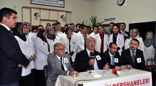 Mardin'deki Dershanelerden Ortak Açiklama