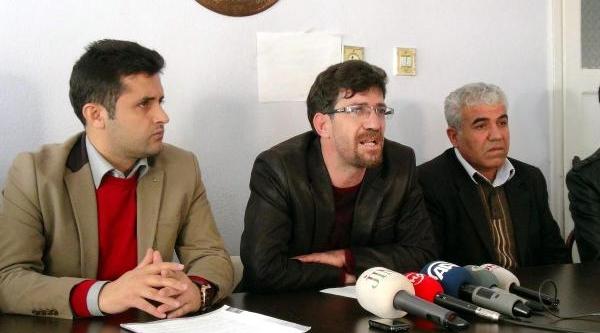 Mardin'deki Kayip Kazisinda Bulunan Kemiklerin Biri Coşkun'a Ait Çikti