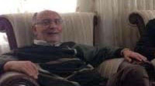 Marina'da Hayatını Kaybeden Ahmet Sipahi Memleketine Gönderildi