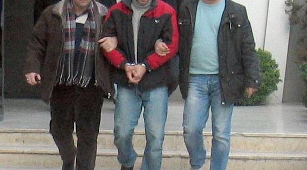 Marketçiyi Öldüren Korumaya Ömür Boyu Hapis Cezasi