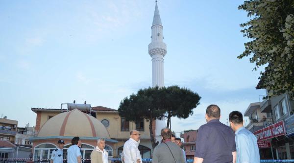 Marmara Ve Ege'de Deprem (14)