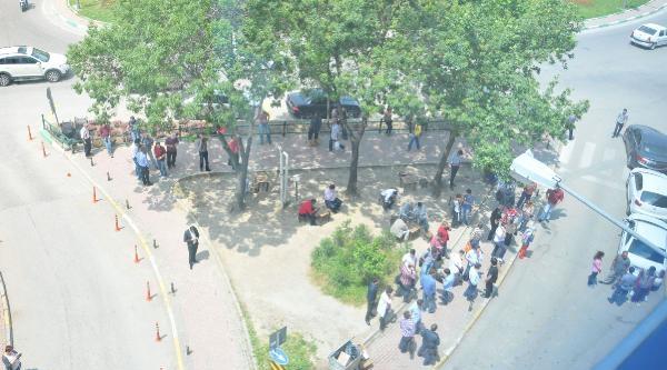Marmara Ve Ege'de Deprem (3)