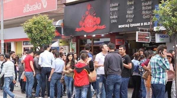 Marmara Ve Ege'de Deprem (4)
