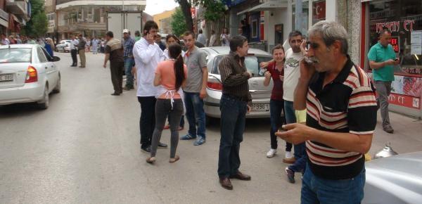 Marmara Ve Ege'de Deprem (5)