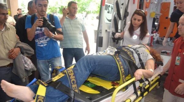 Marmara Ve Ege'de Deprem (6)