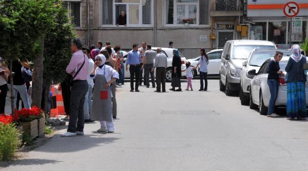 Marmara Ve Ege'de Deprem (7)