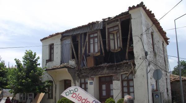 Marmara Ve Ege'de Deprem / Ek Fotoğraflar