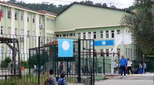 Marmaris'te Kenan Evren'in Adı Okullardan Da Kaldırılıyor