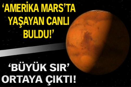 Mars'tan Göz Alıcı 31 Fotoğraf