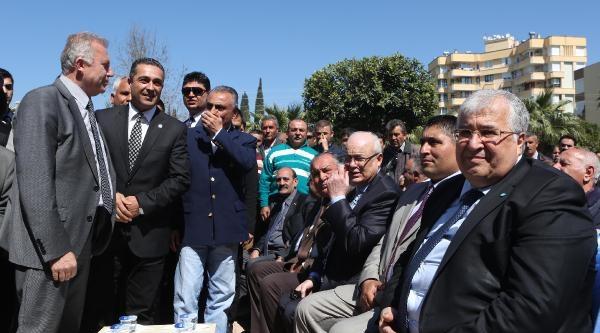 Masum Türker: Onlara Helal, Bize Haram