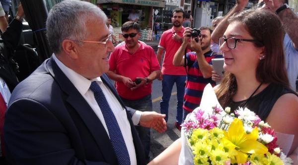 Masum Türker: Rejim Değişirse Padişahlık, Krallık Geri Gelecek