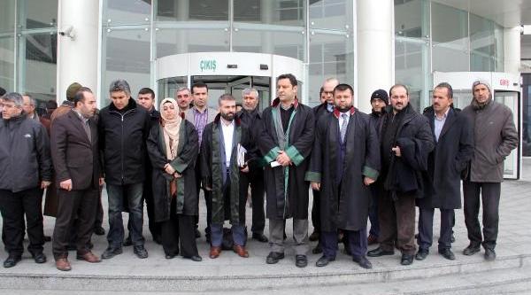 Mavi Marmara Avukati Yildirim: Türkiye, Israil Ile Tazminat Pazarliği Yapamaz