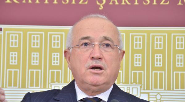 Meclis Başkanı Çiçek : Meclis Başkanlığına Verilmiş 5 Ayrı Meclis Soruşturma Önergesi Var / Fotoğraflar