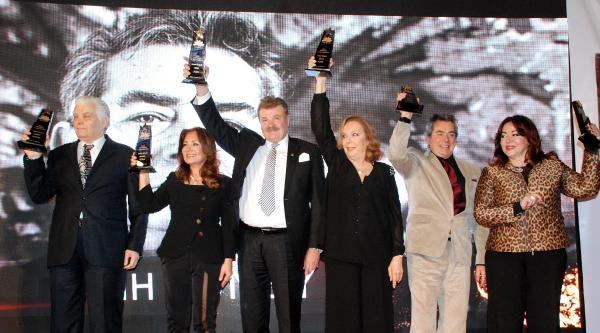 Medya Ödülleri Sahiplerini Buldu