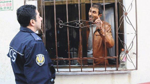 'Mehdiyim' dedi 3 polisi vurdu!