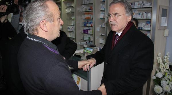 Mehmet Ali Şahin: Kiliçdaroğlu Mahkemelere Talimat Veriyor