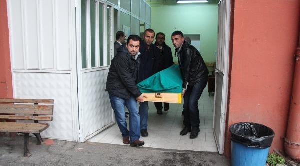 Mehmet Ayvalitaş'in Annesi Yaşamini Yitirdi