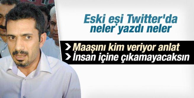 Mehmet Baransu'nun eski eşinden olay yaratacak açıklama