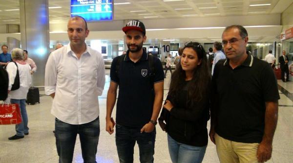 Mehmet Ekici, Trabzonspor İçin Geldi