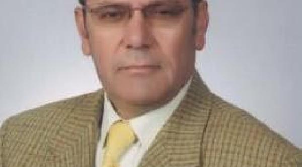 Mehmet Öğretmen Son Yolculuğuna Uğurlandi