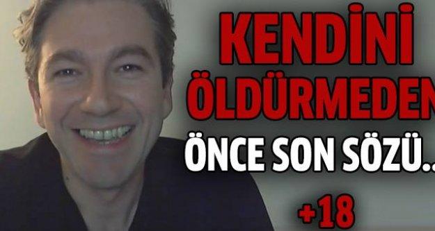Mehmet Pişkin'in intihar videosu gerçek mi?