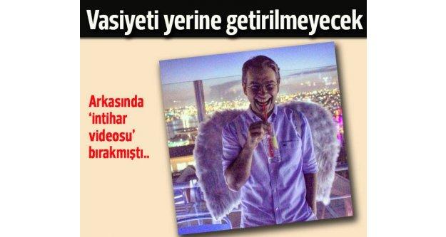 Mehmet Pişkin'in vasiyeti yerine getirilemiyor