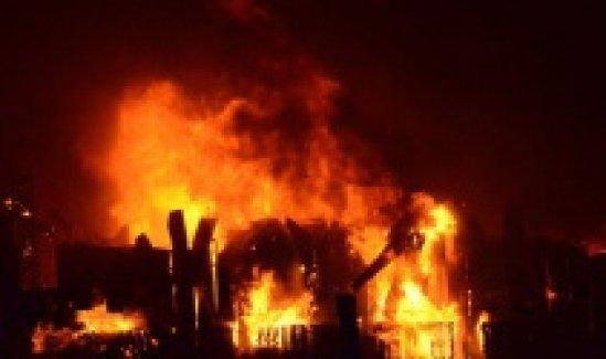Meksika'da huzurevinde yangın: 16 ölü