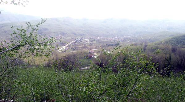 Melen Barajı Alanında Kalan 1 Belde İle 3 Köyde Tahliye Tedirginliği