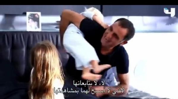 'memati' Arap Kanalına Konuştu: Kızıma Dizilerimi İzletmem
