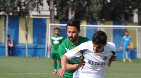 Menemen Belediyespor - Kayseri Şekerspor Fotoğrafları