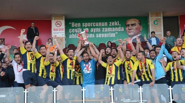 Menemen Belediyespor-yeni Diyarbakırspor Maçı Fotoğrafları (2)