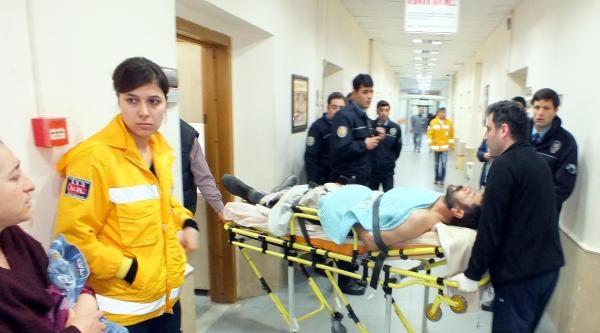 Merada Koyun Otlatma Kavgası: 1 Ölü, 4 Yaralı