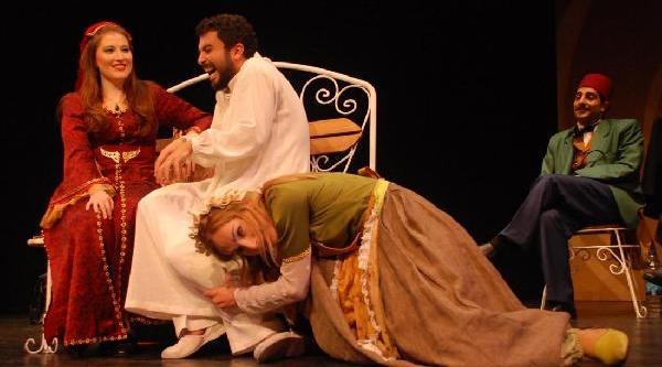 'meraki', Tiyatroseverlerle Buluşacak