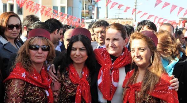 Meral Akşener Başbakana Seslendi: