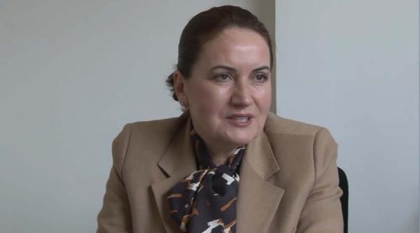Meral Akşener: Seçimlerin Süpriz Partisi Mhp