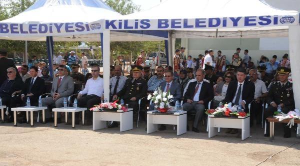 Mercidabık Zaferi'nin Yıldönümü Kilis'te Kutlandı