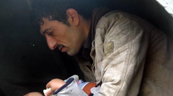 Meriç'teki 13 Suriyeli Kaçağı Jandarma Kurtardı, 7 Kaçak Kayıp