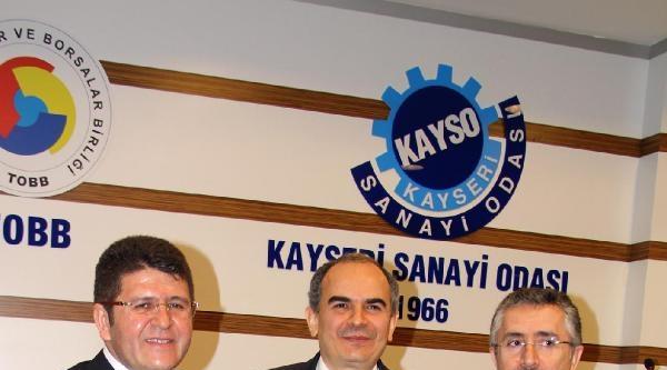 Merkez Bankası Başkanı Başçı; 'enflasyon Haziran'dan Sonra Düşer' /  Ek Fotoğraflar