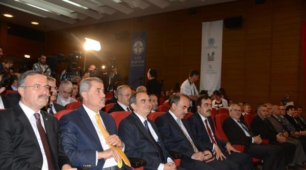 Merkez Bankası Başkanı Başçı: Merkez Bankası Bir Vesayet Kurumu, Bir Vasi Değildir
