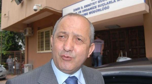 Merkeze Alinan Izmir Emniyet Müdürü: Idarenin Takdiri Ile Geldik, Takdiri Ile Gidiyoruz