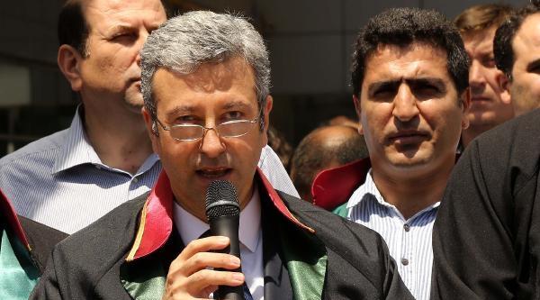Mersin Baro Başkanı: Soma'da Polis Devleti Yaşama Geçirildi