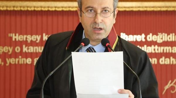 Mersin Barosu Başkani Antmen: Uludere'de Ölenler Kim Vurduya Gitti