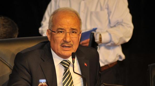 Mersin Belediye Meclis'i Soma'ya Yardım İçin El Kaldırdı