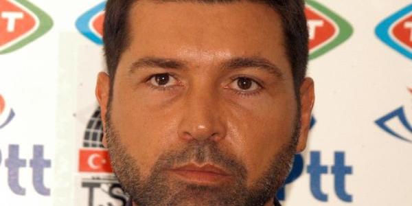 Mersin Idmanyurdu Teknik Direktörü: