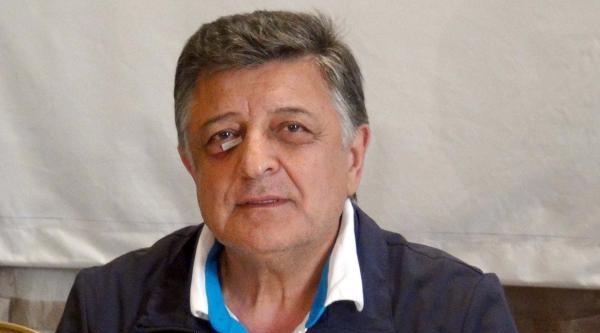 Mersin İdmanyurdu Teknik Direktörü Vural: Hedefimiz Süper Lig