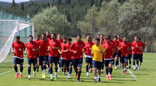 Mersin İdmanyurdu'nda Transferin Kaderi Yeni Oyuncularda