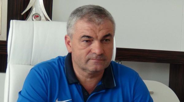 Mersin İdmanyurdu'nun Gündemi Stadın Zemini