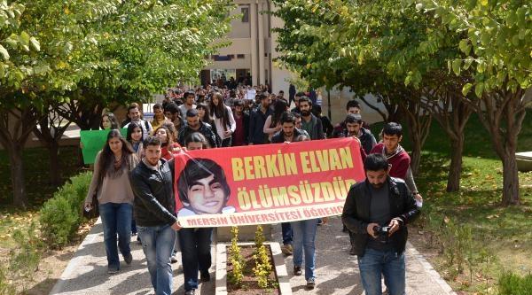 Mersin Polisi, 2 Kadına Toma'nın Çarptiğini Kabullendi (2)